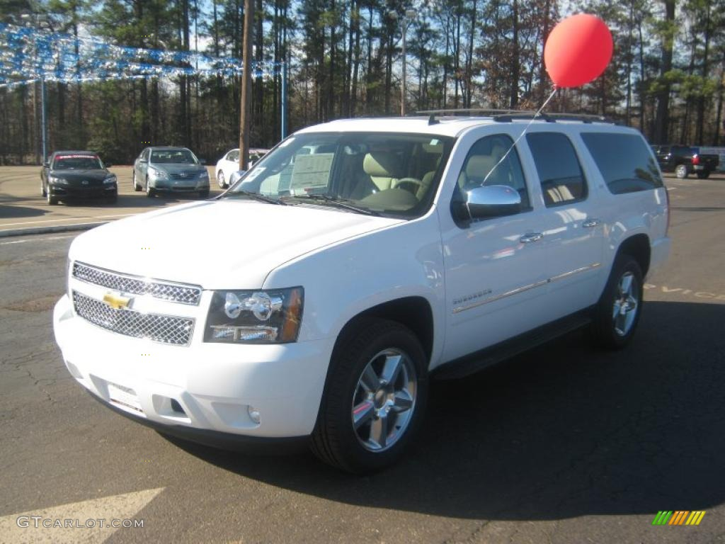2014 Limited Expedition Or Ltz Suburban For Trailering