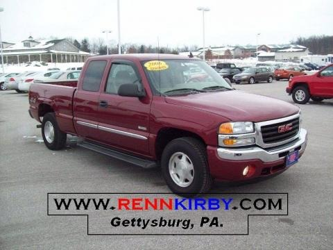 2006 gmc sierra 1500 sle hybrid extended cab 4x4 data. Black Bedroom Furniture Sets. Home Design Ideas