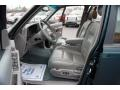 Gray Interior Photo for 1994 Ford Explorer #44526931