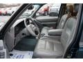 Gray Interior Photo for 1994 Ford Explorer #44527195
