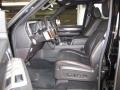 Charcoal/Caramel Interior Photo for 2007 Lincoln Navigator #44530568