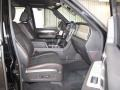 Charcoal/Caramel Interior Photo for 2007 Lincoln Navigator #44530588