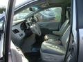 2011 Silver Sky Metallic Toyota Sienna Limited AWD  photo #7