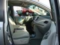 2011 Silver Sky Metallic Toyota Sienna Limited AWD  photo #8