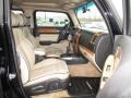 Light Cashmere/Ebony Interior Photo for 2009 Hummer H3 #44541573