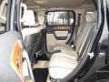 Light Cashmere/Ebony Interior Photo for 2009 Hummer H3 #44541605