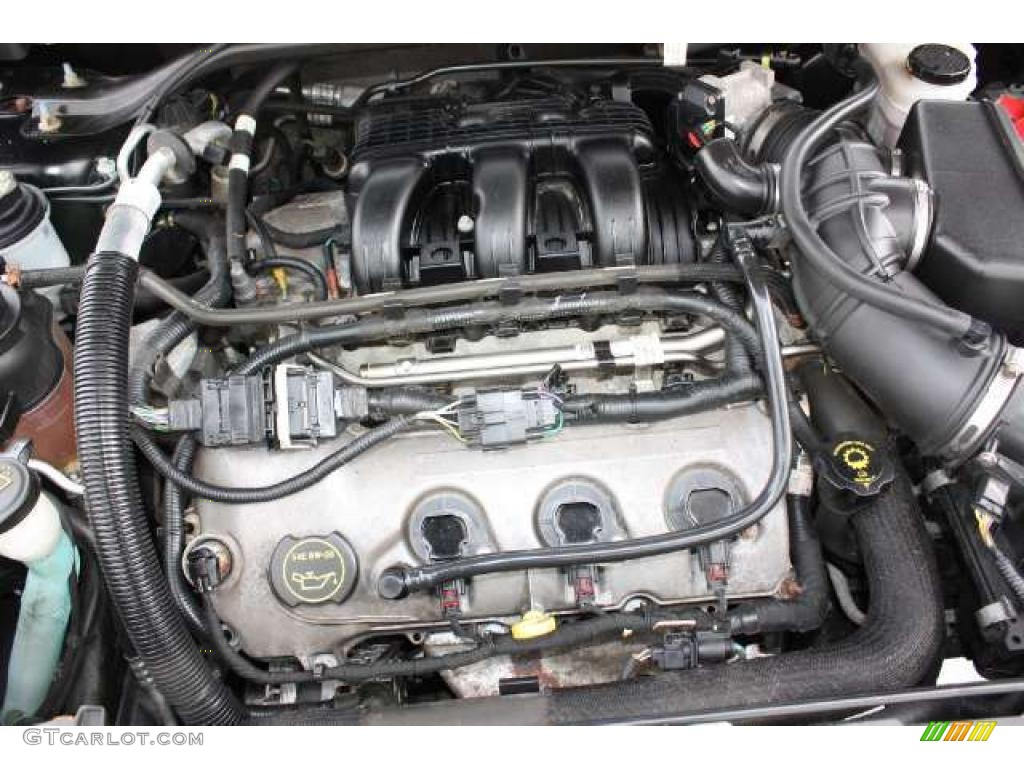 3 0l 24v v6 duratec engine diagram ford modular engine