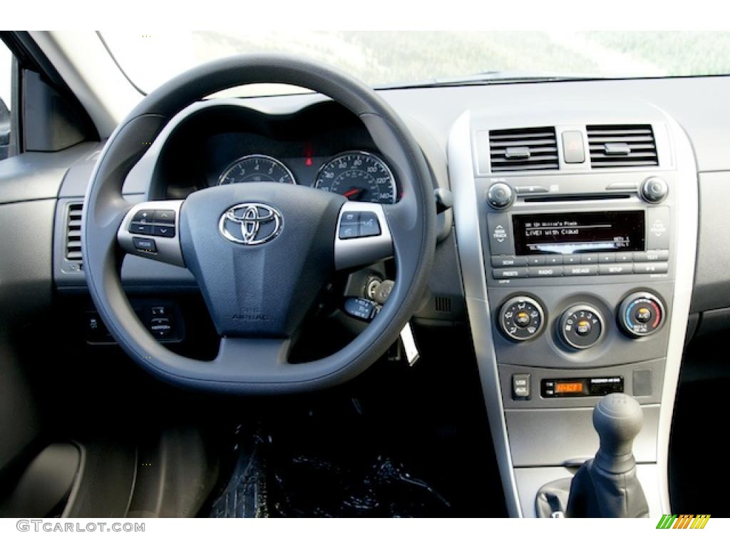 2010 toyota corolla s 5 speed manual transmission photo 44554229. Black Bedroom Furniture Sets. Home Design Ideas
