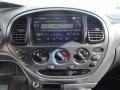 2005 Toyota Tundra Light Charcoal Interior Controls Photo