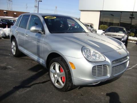 2006 porsche cayenne turbo s data info and specs. Black Bedroom Furniture Sets. Home Design Ideas