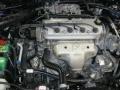 2002 Eternal Blue Pearl Honda Accord EX Sedan  photo #7
