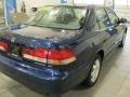 2002 Eternal Blue Pearl Honda Accord EX Sedan  photo #10
