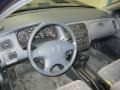 2002 Eternal Blue Pearl Honda Accord EX Sedan  photo #20