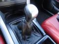 2005 GTO Coupe Tremec 6 Speed Manual Shifter