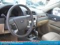 2010 Smokestone Metallic Ford Fusion SEL V6  photo #7