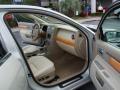 2008 Light Sage Metallic Lincoln MKZ AWD Sedan  photo #15