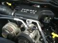 2006 Bright Silver Metallic Dodge Ram 1500 SLT Mega Cab  photo #25