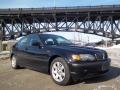 Jet Black 2002 BMW 3 Series Gallery
