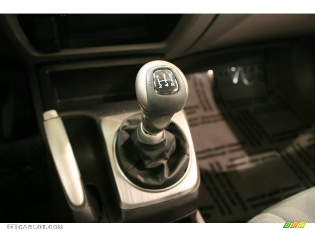 2006 Honda Civic EX Sedan 5 Speed Manual Transmission Photo #44619835