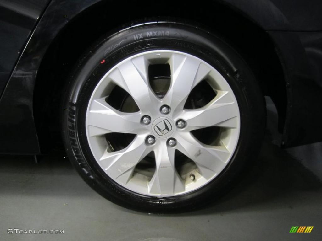 2009 Honda Accord Ex L Sedan Wheel Photo 44622567 Gtcarlot Com