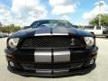 2007 Black Ford Mustang Shelby GT500 Coupe  photo #17
