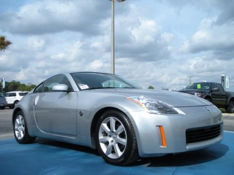 2003 nissan 350z coupe data info and specs. Black Bedroom Furniture Sets. Home Design Ideas