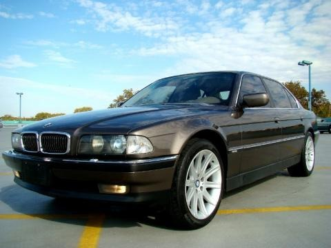 1997 bmw 7 series data info and specs. Black Bedroom Furniture Sets. Home Design Ideas