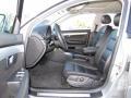 Black Interior Photo for 2008 Audi A4 #44657095
