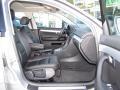 Black Interior Photo for 2008 Audi A4 #44657110
