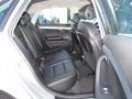 Black Interior Photo for 2008 Audi A4 #44657123