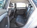 Black Interior Photo for 2008 Audi A4 #44657140