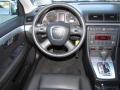 Black Dashboard Photo for 2008 Audi A4 #44657187