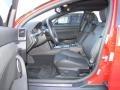 Onyx Interior Photo for 2009 Pontiac G8 #44660095