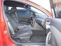 Onyx Interior Photo for 2009 Pontiac G8 #44660107