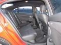 Onyx Interior Photo for 2009 Pontiac G8 #44660123