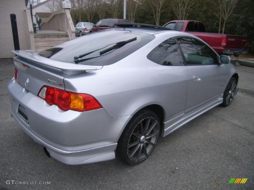 Acura RSX Type S Sports Coupe Custom Wheels Photo - Acura rsx type s wheels