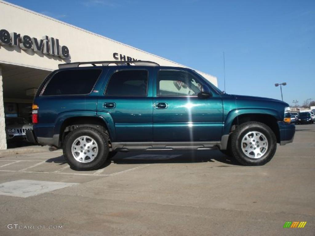 Lifted Tahoe For Sale >> 2006 Bermuda Blue Metallic Chevrolet Tahoe Z71 4x4 #44653889 Photo #2 | GTCarLot.com - Car Color ...