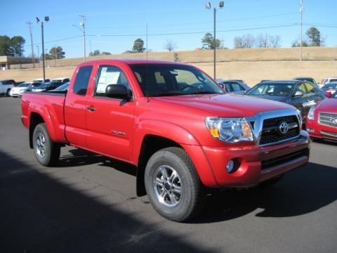 2011 toyota tacoma v6 sr5 access cab 4x4 data info and specs. Black Bedroom Furniture Sets. Home Design Ideas