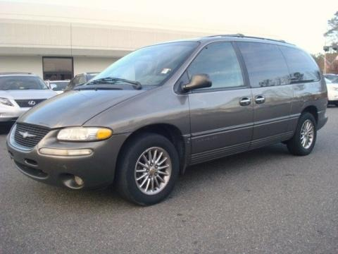 1999 chrysler town country limited data info and specs. Black Bedroom Furniture Sets. Home Design Ideas