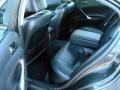 Black Interior Photo for 2008 Lexus IS #44710815