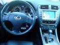Black Dashboard Photo for 2008 Lexus IS #44710831