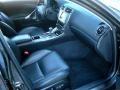 Black Interior Photo for 2008 Lexus IS #44710903