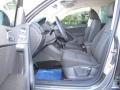 Charcoal Interior Photo for 2011 Volkswagen Tiguan #44715963