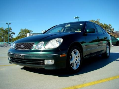 1999 Lexus ES300 P1349 VVT system.