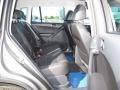 Charcoal Interior Photo for 2011 Volkswagen Tiguan #44720736