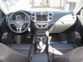Charcoal Dashboard Photo for 2011 Volkswagen Tiguan #44720752