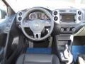 Charcoal Gauges Photo for 2011 Volkswagen Tiguan #44720768