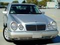 Brilliant Silver Metallic - E 300TD Sedan Photo No. 20