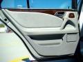 Door Panel of 1999 E 300TD Sedan