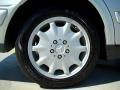 1999 E 300TD Sedan Wheel